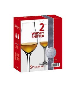Spiegelau Single Malt - 2pak