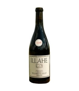 Illahe Willamette Valley Estate Pinot Noir