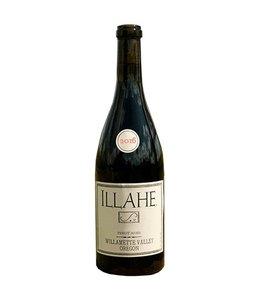 Illahe Willamette Valley Estate Pinot Noir
