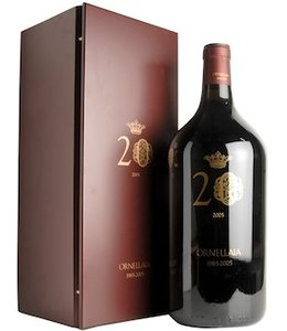 Ornellaia 2005 20th Anniversary - 1.5L