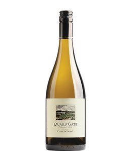 Quails' Gate Chardonnay