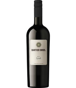 Bartier Brothers Syrah