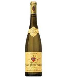 Zind Humbrecht Alsace Riesling