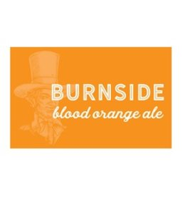Medicine Hat Brewing Co. Burnside Blood Oragne - 6 Pak Cans