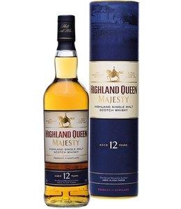 Highland Queen Majesty 12Yr