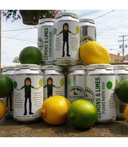 Blindman Lemon & Lime Kettle Sour