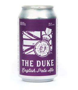 Medicine Hat Brewing Co. The Duke - 6 Pak Cans