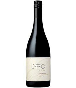 Etude Santa Barbara Lyric Pinot Noir