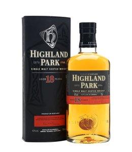 Highland Park - 18 yr old