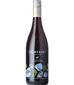 Pinotage Stoneboat Pinotage 'Rock Opera'