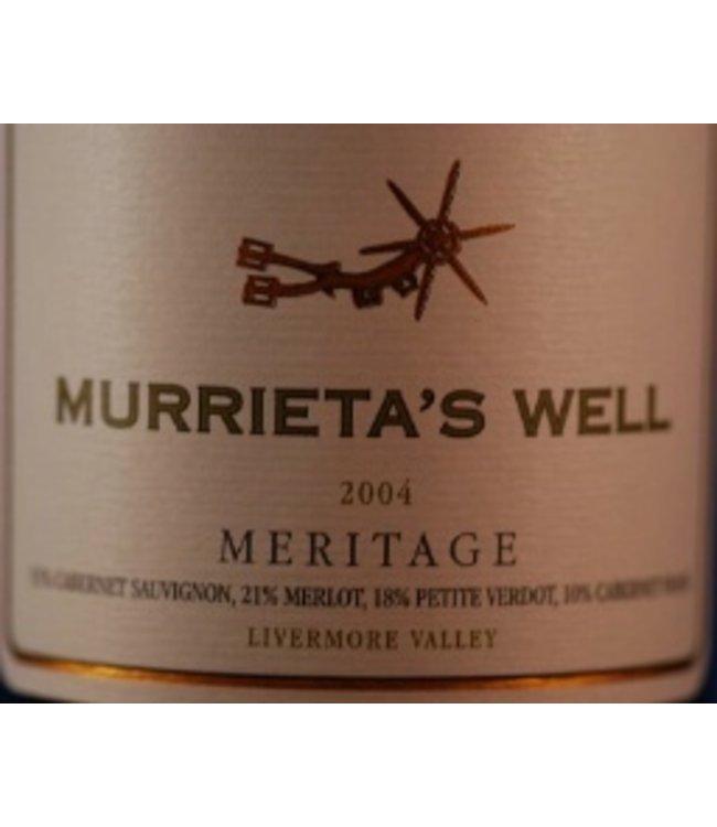 Murrieta's Well Meritage 1.5L