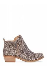 Basel Booties in Leopard
