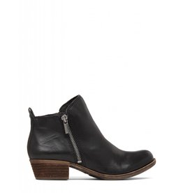 Basel Booties in Black