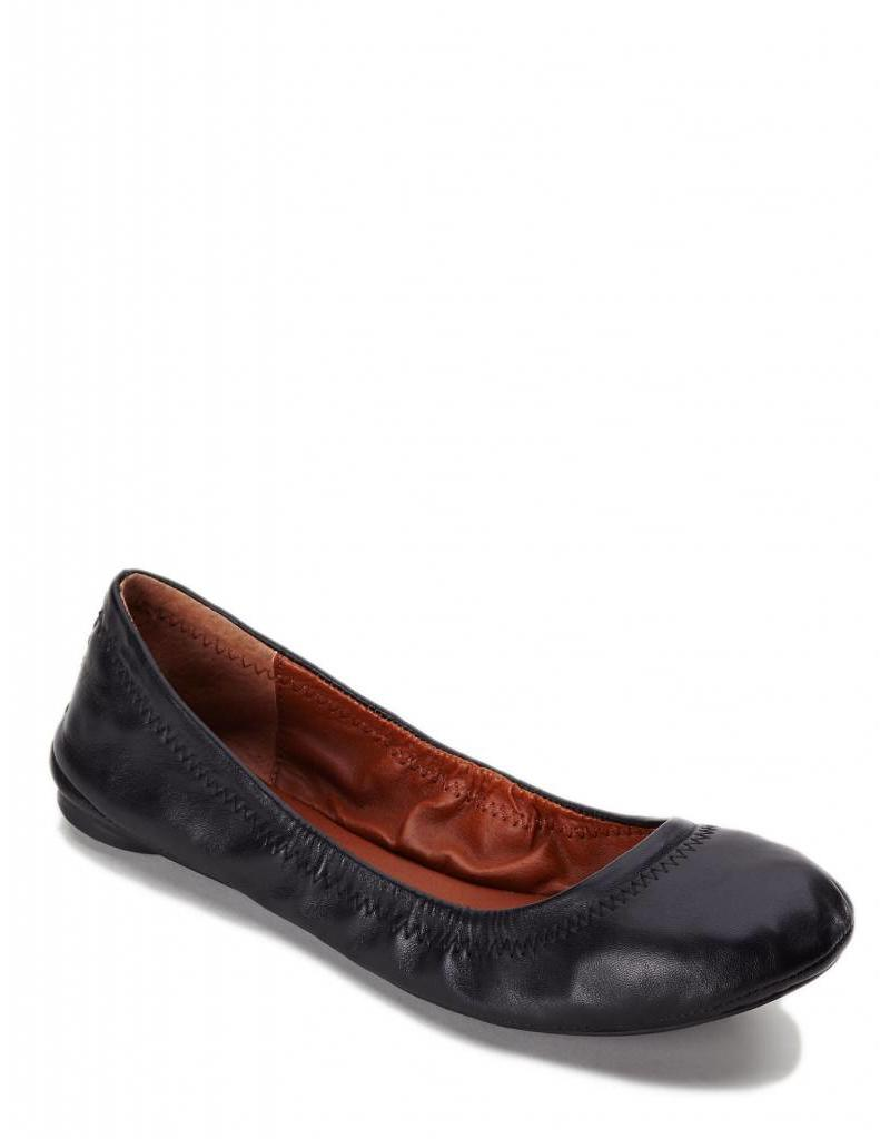 Lucky Brand Lucky Brand Emmie Flats in Black