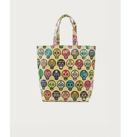 Consuela Consuela Basic Bag- Sugar Skulls