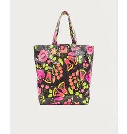 Consuela Consuela Basic Bag- Neon Floral