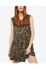 Fake Love Mini Dress