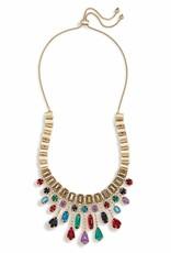 Kendra Scott Kendra Scott Bette Necklace in Jewel Tone Mix