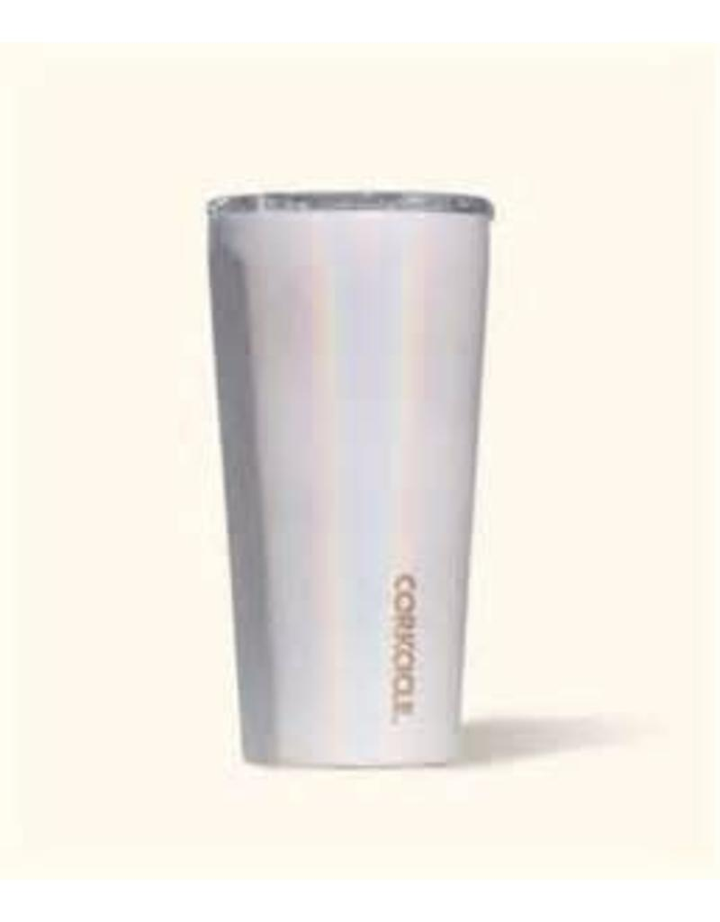 Corkcicle Tumbler- 16oz. Unicorn Magic