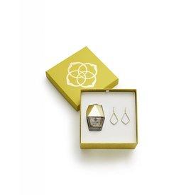 Sophia Gift Set in Gold