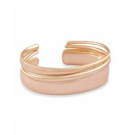 Kendra Scott Kendra Scott Tiana Bracelet Set in Rose Gold