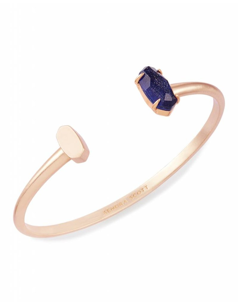 Kendra Scott Kendra Scott Vada Bracelets in Navy Dusted Glass