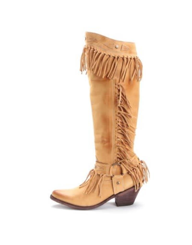 Old Gringo Old Gringo Nikka Tall Fringe Boots