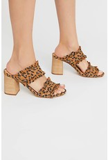 Rosie Ruffle Heel