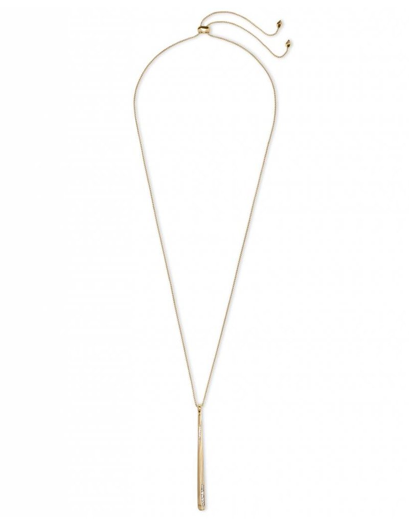 Kendra Scott Kendra Scott Ro Necklace in Gold