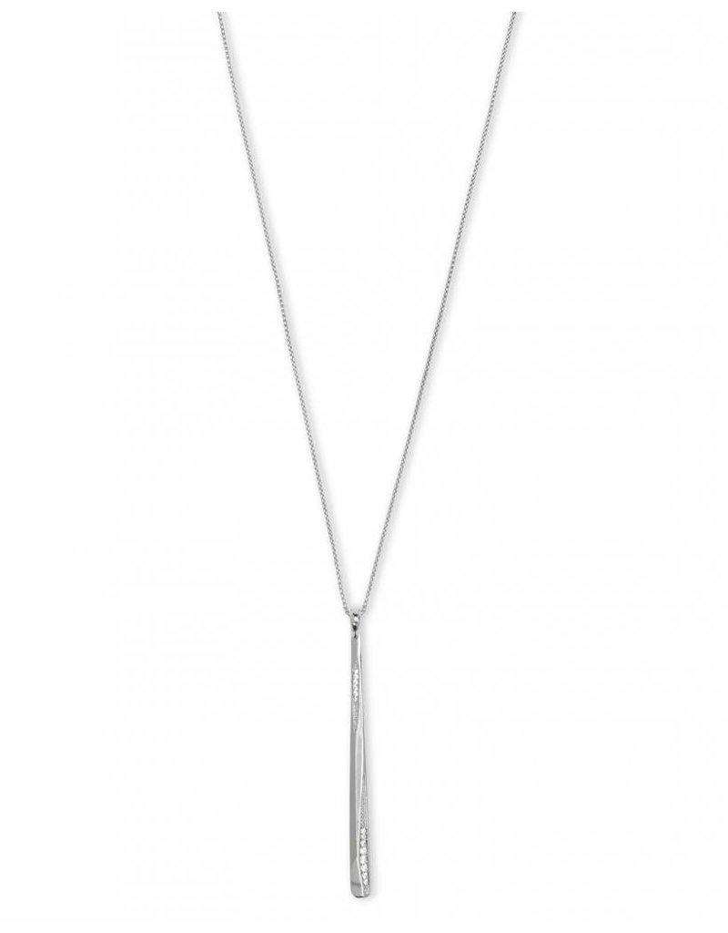 Kendra Scott Kendra Scott Ro Necklace in Silver
