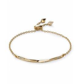 Kendra Scott Kendra Scott Angela Bracelet in Gold