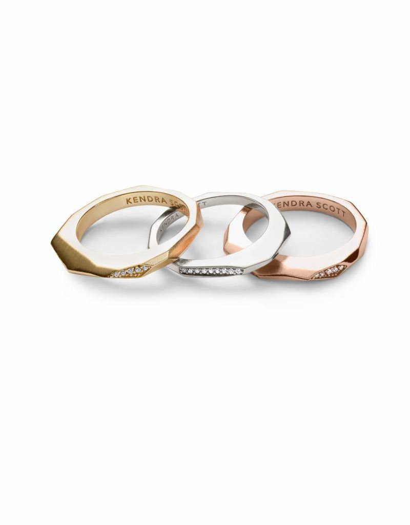 pictures trend styles bands metal stacked ideas amp awesome of mixed rings new wedding contemporary