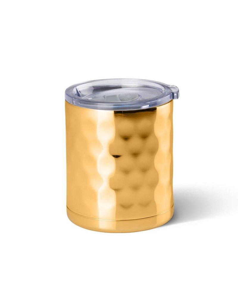 SWIG SWIG Luxe 12oz Lowball Gold