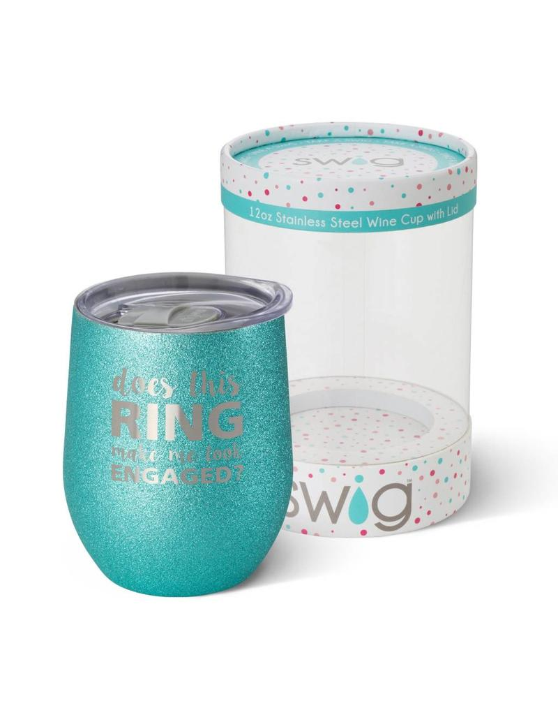 SWIG SWIG Celebrations Wine Does This Ring