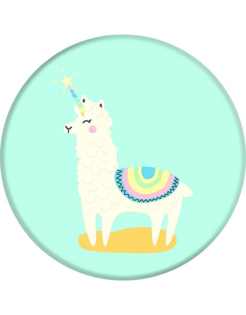 PopSocket Llamacorn