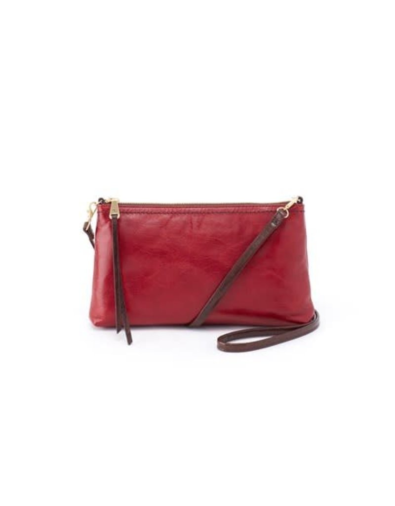 Hobo Darcy Cardinal Leather