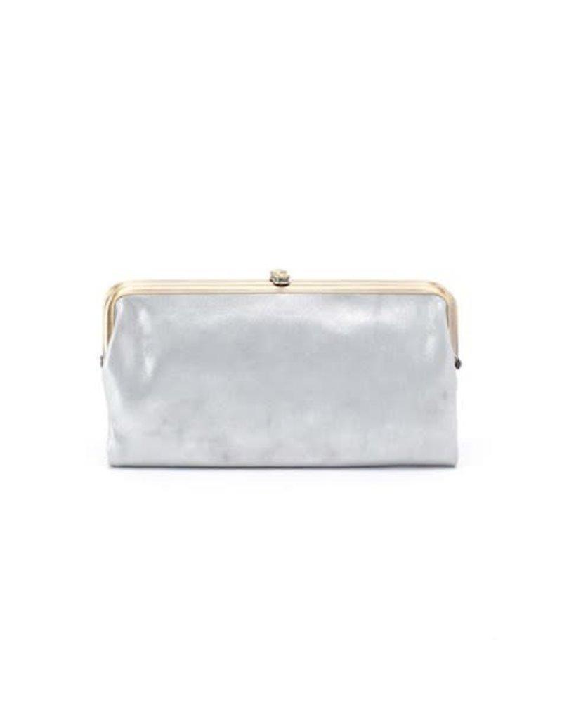 Hobo Lauren wallet Northern Lights