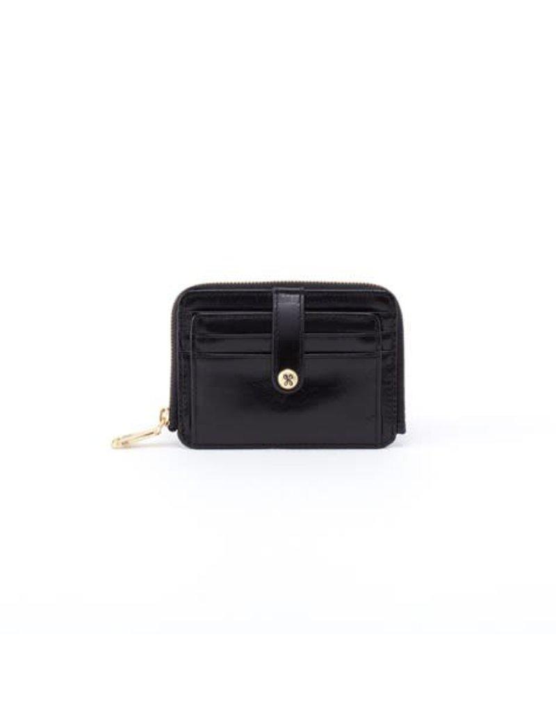 Hobo Katya Black Leather