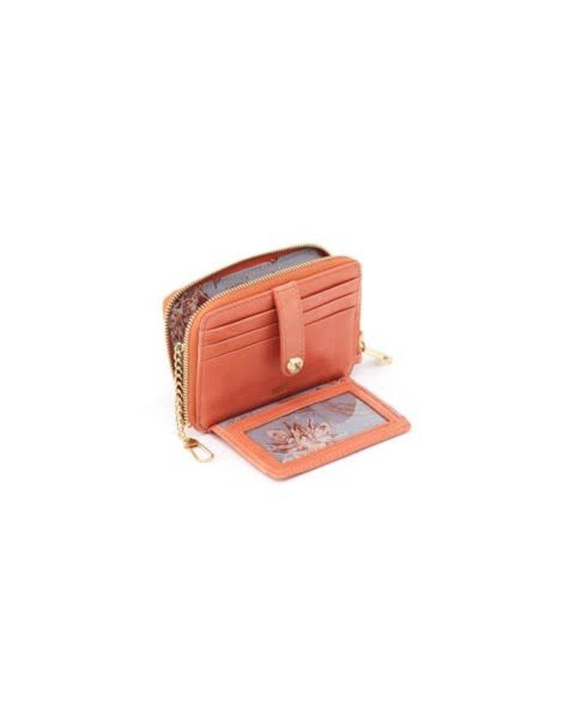 Hobo Katya Persimmon Leather