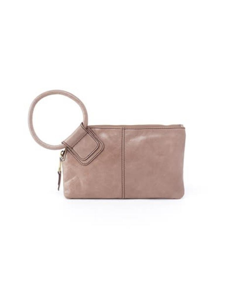 Hobo Sable Ash Leather