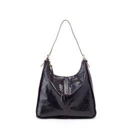 Hobo Marley Black Leather