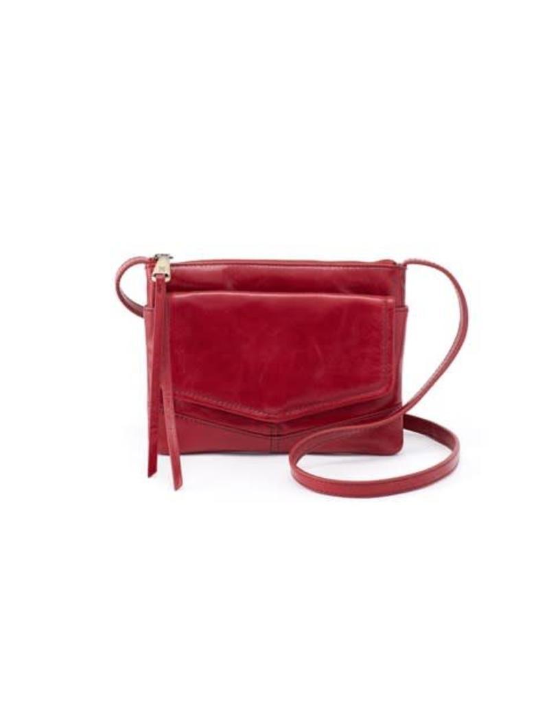 Hobo Amble Cardinal Leather