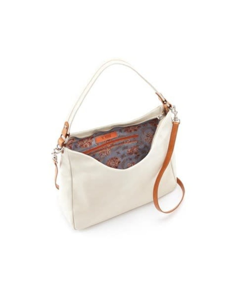 Hobo Delilah Purse Magnolia