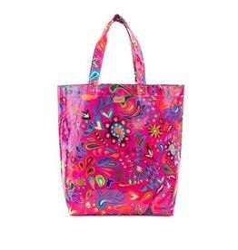 Consuela Legacy Basic Bag- Pink Swirly