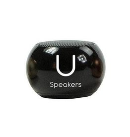 Mini Speaker-- Black