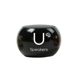 Mini Speaker-- Black