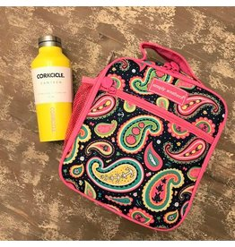 Simply Southern Paisly Lunchbag