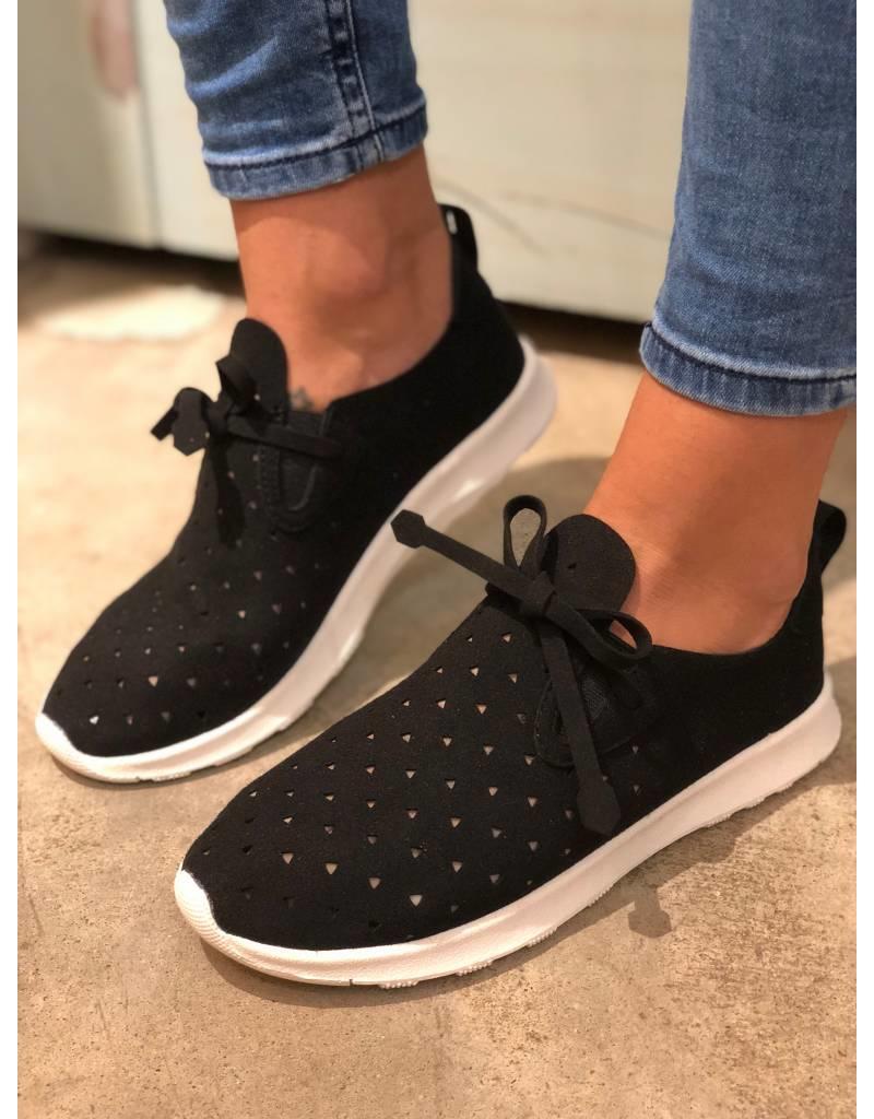 Marlum Sneakers in Black