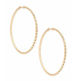 Kendra Scott Kendra Scott Annemarie Earrings on Gold