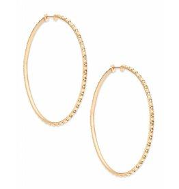 Kendra Scott Kendra Scott AnneMarie Earrings on Gold